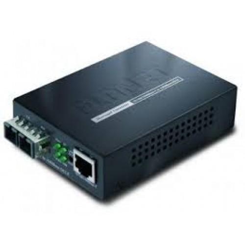 Thiết bị mạng PLANET Media Converter FT - 802S35