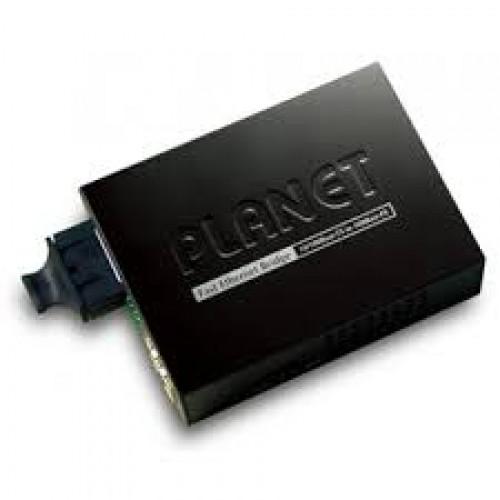 Thiết bị mạng PLANET Media Converter FT - 802