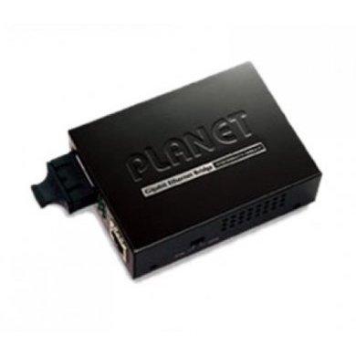 Thiết bị mạng PLANET Media Converter GT-802