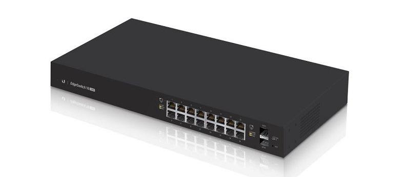 Thiết bị mạng Unifi ES-16-150W