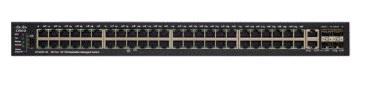 Thiết bị mạng CISCO SG550X-48-K9-EU