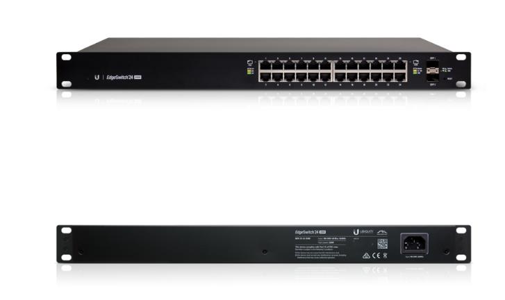 Thiết bị mạng UNIFi Switch ES-24-250W
