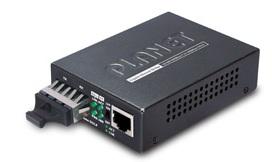 Thiết bị mạng PLANET Media Converter Planet  GT-802S