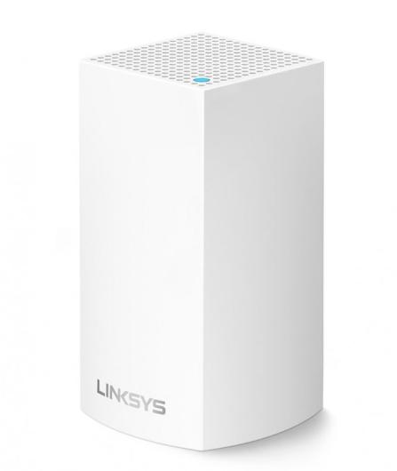 Thiết bị mạng Linksys WHW0101